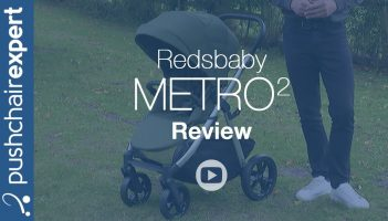 Redsbaby Metro 2