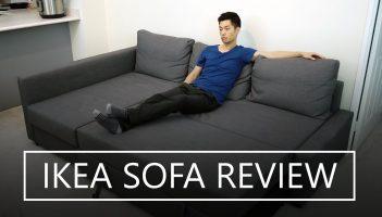 IKEA Friheten Sofa Bed