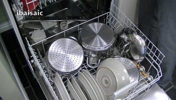 Miele G4203 SC Dishwasher