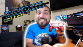 PS4 Relentless Controller
