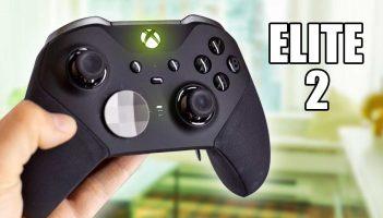 Xbox One Elite 2 Controller