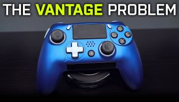 PS4 Scuf Gaming Vantage Controller