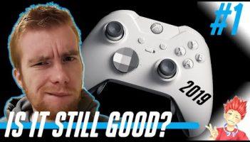 Xbox One Elite Controller 2019