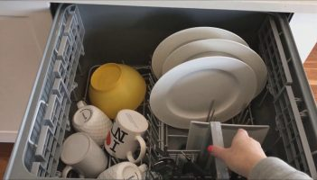 Fisher & Paykel Double DishDrawer Dishwasher