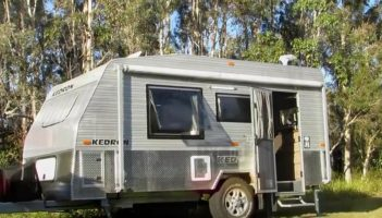 Kedron Compact XC3