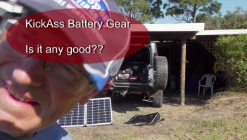 KickAss Extreme Battery Charging Solution