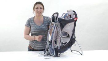Osprey Poco AG Child Carrier