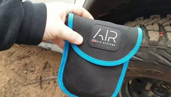 ARB Digital Tyre Deflator