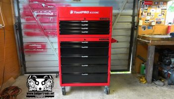 Toolpro Edge Tool Chest