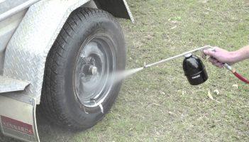 Blackridge Air Engine Cleaning Gun // Supercheap Auto