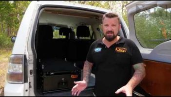 BCF – XTM 4WD Modular Drawer with Slide – Review