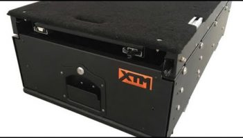 XTM modular draw system review