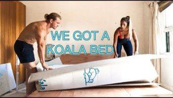 Lach KOALA Bed – Review!