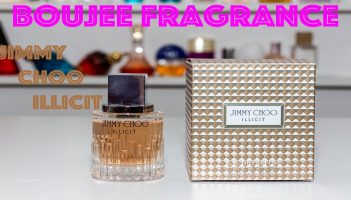JIMMY CHOO ILLICIT UNBOXING AND REVIEW