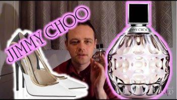 Jimmy Choo EDP Fragrance Review