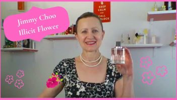 Jimmy Choo – Illicit Flower Micro Fragrance Review