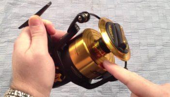 Penn Spinfisher V SSV8500 Spinning Reel