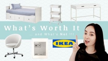 IKEA Review