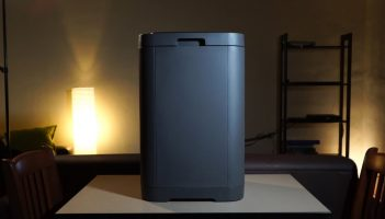 A TRASH CAN REVIEW?   IKEA Gigantisk