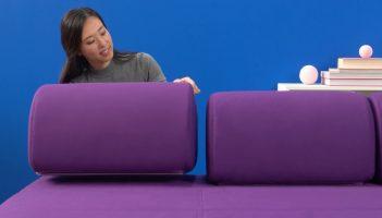 IKEA Flottebo Sofa Review