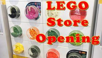 Dreamworld LEGO -Review