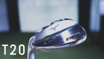 Mizuno T20 Forged Wedges   Review