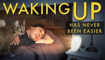 Philips Wake Up Light Review