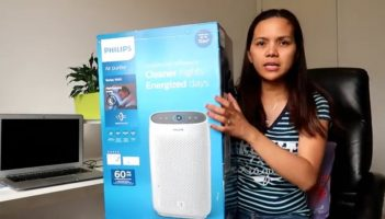 PHILIPS Air Purifier Series 1000 Review