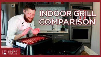 Indoor Grills Review – Philips Smokeless Grill