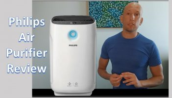 Philips Air Purifier 2 Review