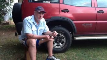 Staun Tyre Deflaters for your 4WD