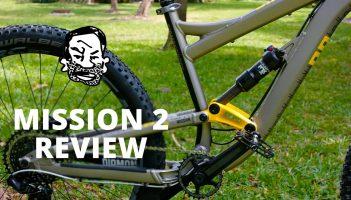 Diamondback Mission 2 Review