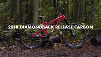 Diamondback Release 5C Bike Review