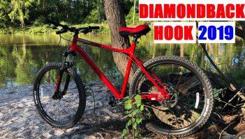 Diamondback Hook 27.5 Review