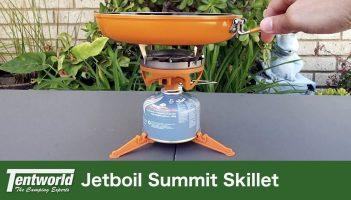 Jetboil Summit Skillet