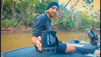 JETBOIL THE CAMP COOKING TOOL – Review
