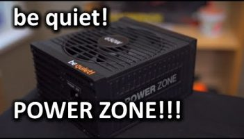 be quiet! Power Zone Power Supply – review