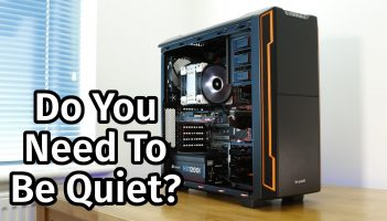 Be Quiet Silent Base 600 Review