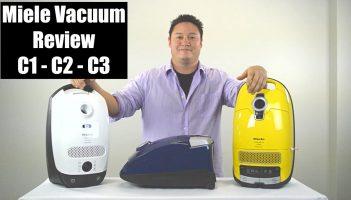 Miele Vacuum Review