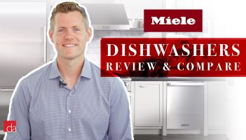 Miele Dishwasher – Review