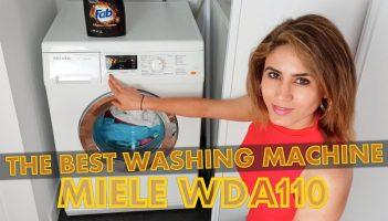 Miele W Classic WDA110 Review