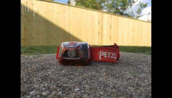 Petzl Tikka Headlamp Review