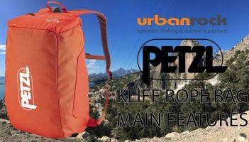 Petzl Kliff Features – Review
