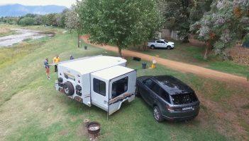 Caravan review: Mobi Lodge