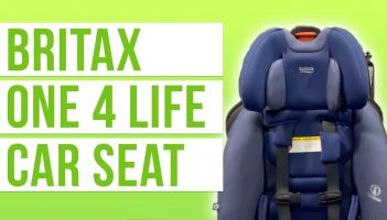 Britax One4Life Car Seat – Review