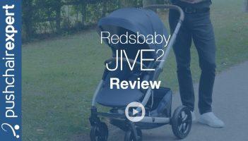 Redsbaby JIVE 2 Review
