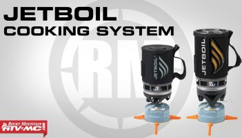 Jetboil Cooking Systems – Review