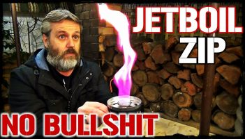 JETBOIL ZIP Stove & Pot System – Review