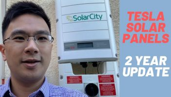 Tesla Solar – 2 Year Performance Review