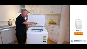Simpson Washing Machine SWT704 – Review